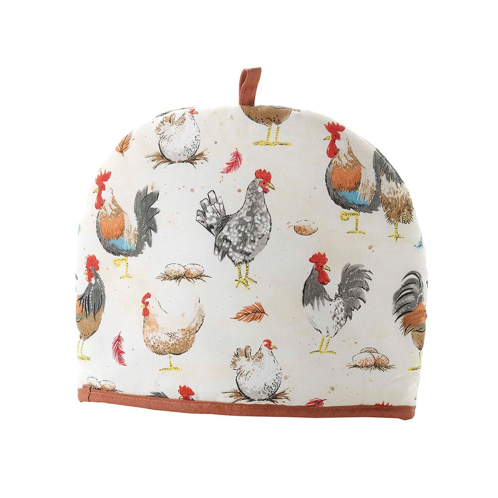 Peg Bags Stow Rooster Peg Bag