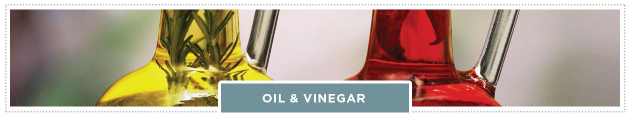 Oil Vinegar